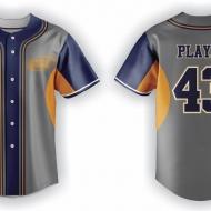 Baseball Shirt 4