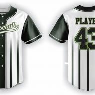 Baseball Shirt 5