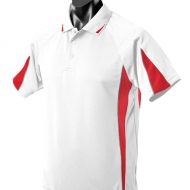 Aussie Pacific Mens Eureka Polo Shirt