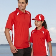 Biz Collection Hero Polo Shirt