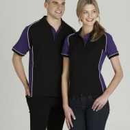 Biz Collection Ladies Nitro Polo Shirt