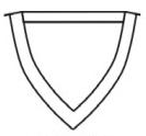 V-Neck Collar