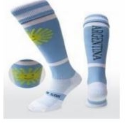Custom Made Sports Socks