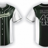 Baseball Shirt 1