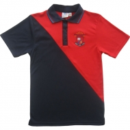 Kay's Custom Sportswear, Custom Made School Polo Shirts