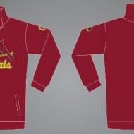 """Kay""""Custom Sportswear - Jacket 3"""