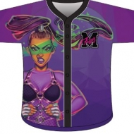 Kay's Custom Sportswear, Sublimated Shirts - Adults and Kids