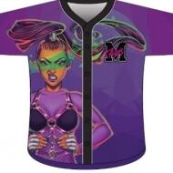 Kay's Custom Sportswear, Sublimated Shirts - Adults and Kids
