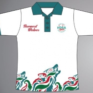 Sublimated Polo 3