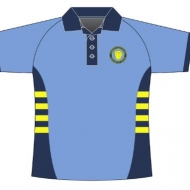 Sublimated Polo Shirt 1